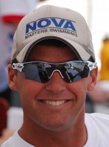 Michael Collins Nova Masters Head Coach