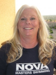 Coach Kim Thornton