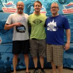 Nova Masters Win 5 National Titles at 2013 USMS Short Course Championships