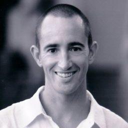 Dickie Fernandez Nova Masters Coach